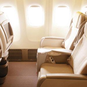 Asiana Airlines Refurbishment