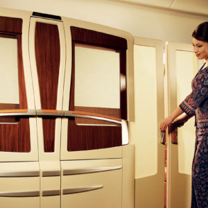 Singapore Airline Suites for A380